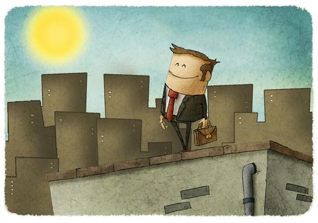 Il lastrico solare. Spese, manutenzione e danni