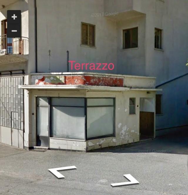 Permessi Per Costruire Terrazzo Balcone