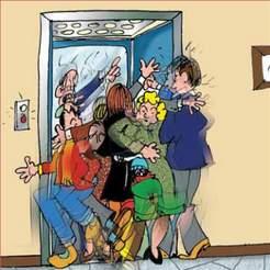 Ascensori condominio. Un servizio offerto da Anacam