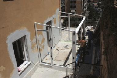 veranda e diritto di veduta - Veranda Chiusa Per Terrazzo