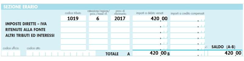Versamento ritenute il 30 giugno la prima scadenza per il for Irpef 2017 scadenze