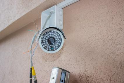 Istallazione di telecamere in condominio e tutela della privacy