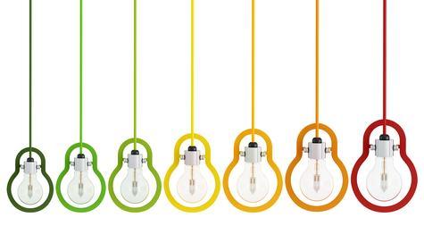 Lampadine in condominio, migliore efficienza energetica del 20% entro il 2020