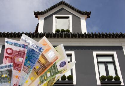 L'ipoteca si estende, pro quota, alle parti comuni dell'immobile e quindi anche all'alloggio del portiere