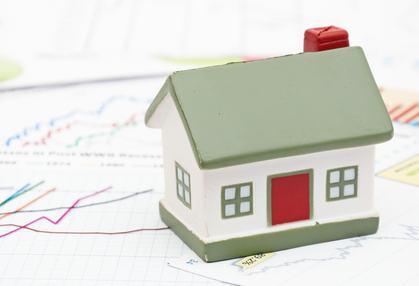 Crollo delle compravendite immobiliari ad uso abitativo
