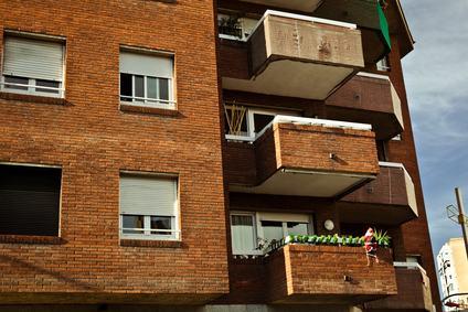 Video delucidazioni sulla propriet dei balconi in for Balconi condominio