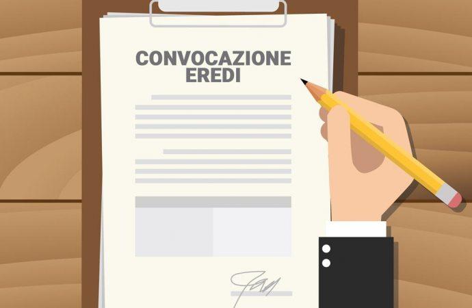 Assemblea e convocazione degli eredi. Il ruolo dell'amministratore in caso di morte del condomino.
