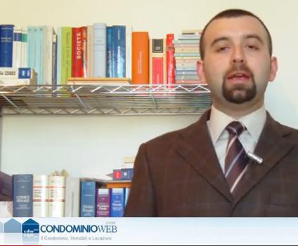[Video] Che cosa è il regolamento di condominio, quando deve essere approvato, in che modo e come può essere modificato.