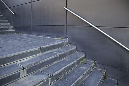 Ripartizione spese, la manutenzione e la ricostruzione delle scale ex art 1124 c.c.