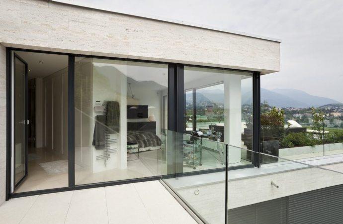 del balcone in veranda: quando è legittima, quali sono i limiti e ...