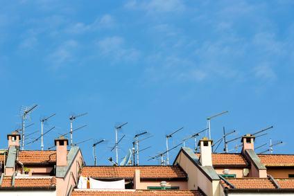 Sostituzione dell'impianto televisivo condominiale: quali sono le maggioranze necessarie?