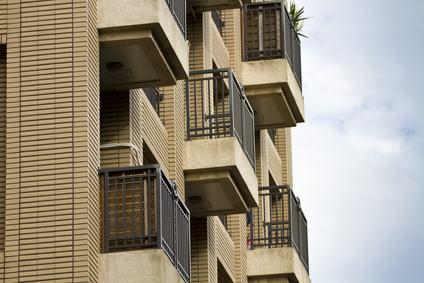 Lavori di manutenzione dei balconi: riepilogo della ripartizione delle spese in relazione ai singoli interventi