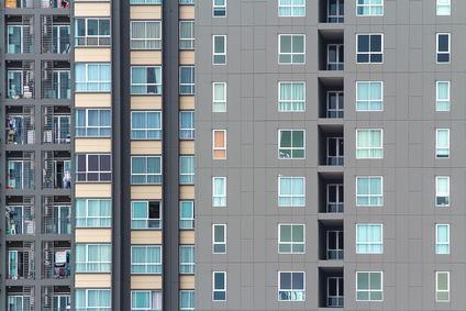 Il condominio un ente di gestione delle parti comuni che - Che cos e un condominio ...