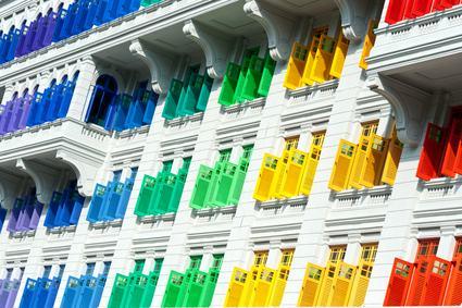 Persiane da sostituire: come comportarsi per evitare di alterare il decoro architettonico dell'edificio