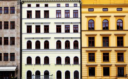 Il concetto di decoro architettonico è sottoposto al mutamento dell'estetica: ciò che non piace oggi può piacere domani