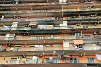 Condominio, controversie e competenza