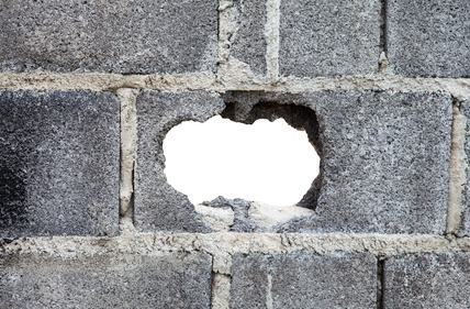 Per Aprire Un Varco Sul Muro Comune Non Sempre E Necessario Il