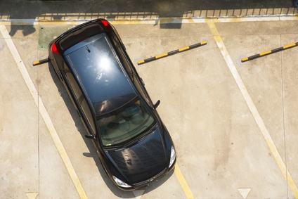 L'amministratore di condominio non è legittimato ad agire per il riconoscimento del diritto d'uso dei parcheggi