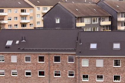 Come si può valutare se una parte dell'edificio è condominiale oppure no?