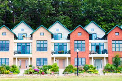 Il decoro architettonico delle singole villette in condominio può essere bene comune se il regolamento contrattuale lo prevede