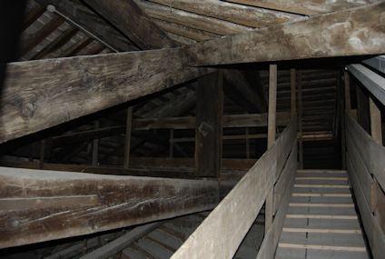 Rapporto di illuminazione sottotetto israi per revit - Alzare tetto casa ...