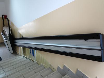 L'installazione dell'ascensore a favore di persona disabile va valutata con particolare attenzione