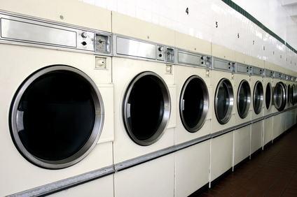 Il locale lavanderia è condominiale?