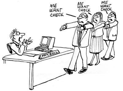Perché l'amministratore uscente risponde del reato di appropriazione indebita se non restituisce i soldi?