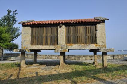 Tettoia in legno distanza dal confine terminali for Distanza siepe dal confine