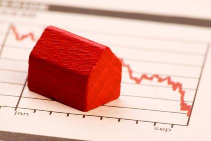 Prezzi case: previsioni sull'attesa inversione di tendenza