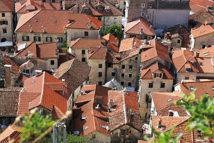 Immobiliare: il patrimonio degli italiani è nelle case