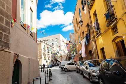 Comprare immobili comunali: a Cagliari le prime occasioni