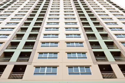 Il supercondominio è l'insieme di due o più edifici e si costituisce naturalmente.