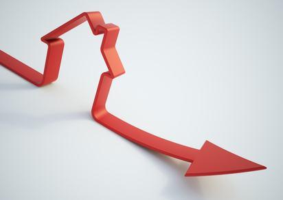 Sondaggio immobiliare - quarto trimestre 2012: prezzi delle case
