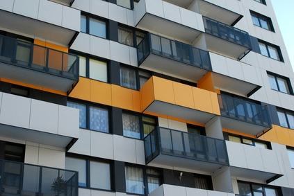 La coloritura della facciata condominiale: procedure ed adempimenti