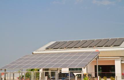 Anche gli impianti fotovoltaici potranno usufruire della detrazione Irpef del 50%.