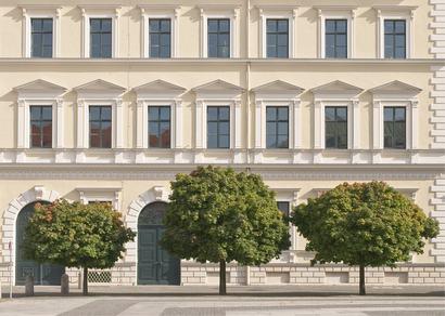 Aspetto architettonico e decoro architettonico dell'edificio sono concetti differenti? Si ma ?