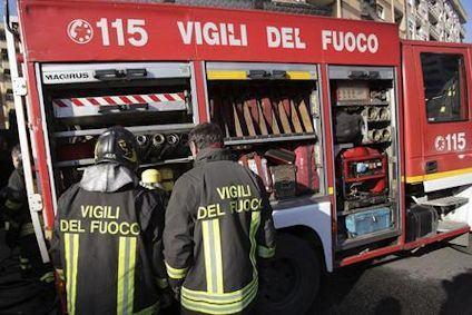 La guida tecnica dei Vigili del Fuoco per la prevenzione incendi delle facciate.