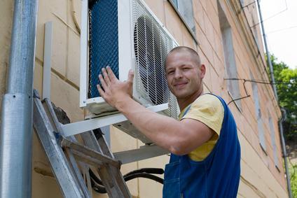Condannato il commerciante per aver installato un condizionatore d'aria troppo rumoroso.