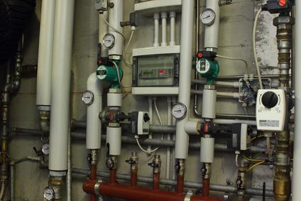 L'affidamento degli impianti termici spetta all'amministratore di condominio, salvo delega.