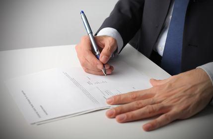 La disdetta del contratto di locazione: alcune caratteristiche tecniche.