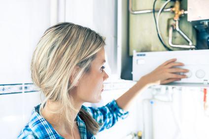 Tutti i vantaggi derivanti dalla caldaia a condensazione