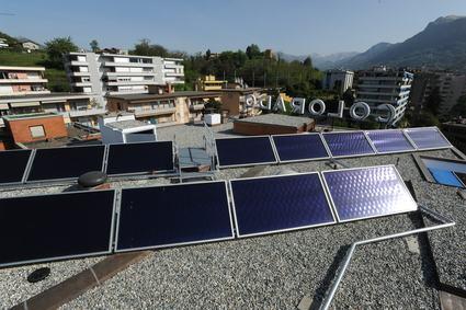 Perché installare un impianto fotovoltaico in condominio? I vantaggi non sono solo fiscali.