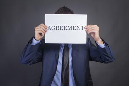 Conclusione di un contratto, quando la firma del rappresentante vincola il rappresentato?