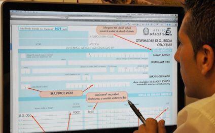 Registrazione del contratto preliminare di compravendita