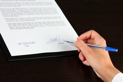 Contratto d'appalto firmato sulla base di una delibera nulla? Se era in buona fede l'appaltatore non rischia nulla