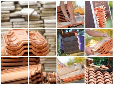 Sostituzione delle tegole del tetto condominiale: chi paga?