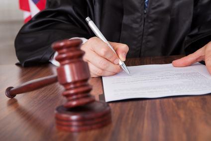 Notifica atti giudiziari all'amministratore nelle cause riguardanti le servitù
