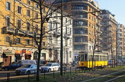 Il condominio cambia volto. Arriva il nuovo Regolamento edilizio a Milano