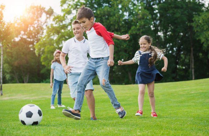 Condominio ▷ divieto di giocare a pallone nel cortile